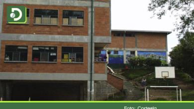 Photo of Por brote de Covid-19, suspendieron clases presenciales en un colegio de Guarne