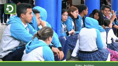 Photo of El próximo martes 473.014 estudiantes de Antioquia regresarán a clases presenciales
