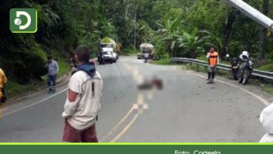 Photo of San Luis: Muere contratista de EPM cuando arreglaba un daño en la vía Medellín – Bogotá