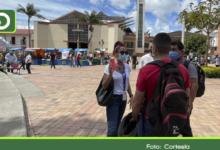 Photo of Confirman 1.608 nuevos casos y 26 fallecidos en el país, Antioquia suma 404 nuevos contagios