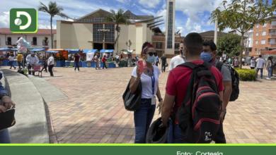 Photo of Por recomendación de MinSalud, en El Carmen aplazan eventos públicos de este fin de semana.