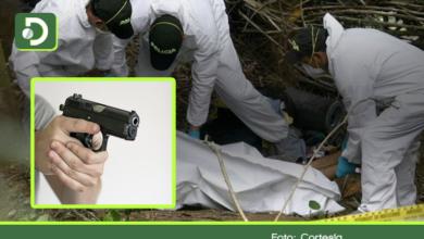 Photo of Dos hombres fueron asesinados en las últimas horas en Cocorná y San Carlos