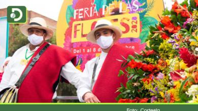 Photo of Mayores de 40 años tendrán que vacunarse para poder asistir a la Feria de las Flores