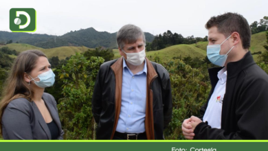 Photo of Gobierno de Francia invertirá en proyecto de energía con residuos sólidos en La Ceja