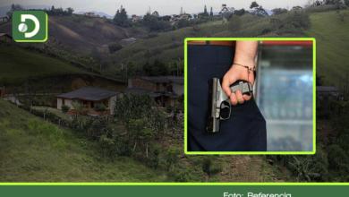 Photo of El Carmen: hombre hirió a su pareja, asesinó a su suegra y después se suicidó