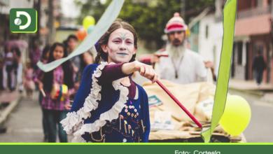 Photo of Se dio inicio al festival más importante de teatro del Oriente Antioqueño: El Gesto Noble