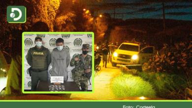 """Photo of Nuevo golpe contra las finanzas de la banda delincuencial """"Los Mesa"""" en El Carmen de Viboral"""