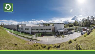 Photo of El grupo Natura inauguró moderno Centro de Distribución en Guarne, con certificación Leed