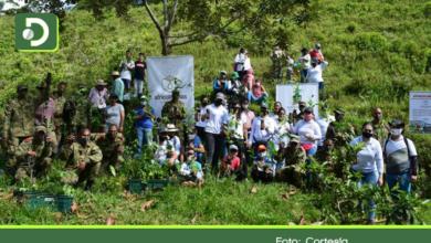 Photo of Autoridades ambientales trabajarán con 30 ONG por el desarrollo sostenible del Oriente Antioqueño