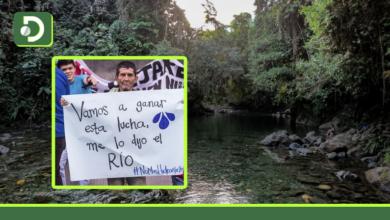 Photo of Este viernes, plantón en Cocorná en contra de la construcción de una nueva hidroeléctrica