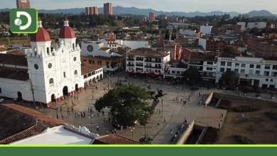 Photo of PROCOLOMBIA impulsa proyectos extranjeros en Rionegro