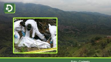 Photo of Cocorná: encuentran el cuerpo sin vida de un hombre en la vereda San Lorenzo