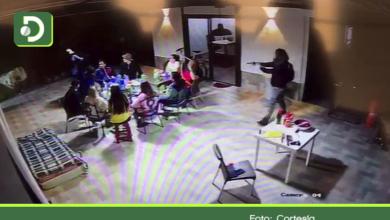 Photo of En video quedó registrado robo a mano armada en una finca de El Retiro