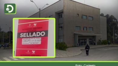 Photo of Por irregularidades sellan varios servicios en el Hospital de Sonsón