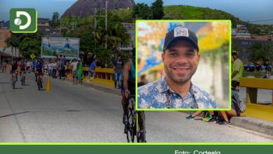 Photo of Deportista falleció tras participar este sábado en la triatlón de Guatapé