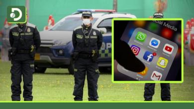 Photo of La Policía Nacional anunció que comprará millonario sistema para vigilar las redes sociales