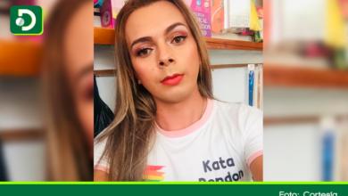 """Photo of Kata Rendón: """"La discriminación es una batalla que no termina"""", situación de las personas Trans en el Oriente Antioqueño"""