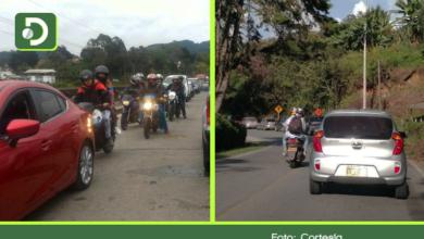 Photo of Guatapé: sin infraestructura vial no hay competitividad, años de atraso y promesas sin cumplir.