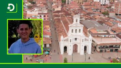 Photo of Marinilla: buscan a joven de 22 años quien salió para misa y no regresó a su casa