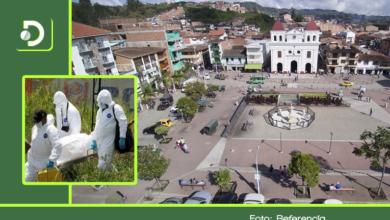 Photo of Extranjero fue asesinado en zona rural del municipio de El Santuario