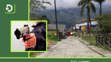 Photo of Un hombre y una mujer fueron asesinados con arma de fuego en Nariño