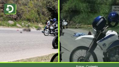 Photo of Murió joven que resultó herido tras accidente en el autopista Medellín – Bogotá