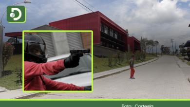 Photo of La Unión: un hombre fue asesinado con arma de fuego al frente de un centro infantil