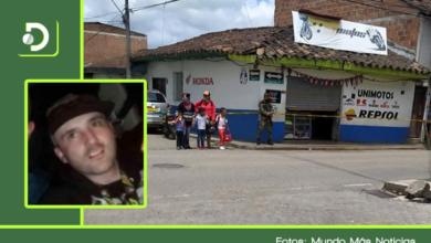 Photo of Continúan los homicidios en La Unión: asesinan a un hombre al interior de un local comercial
