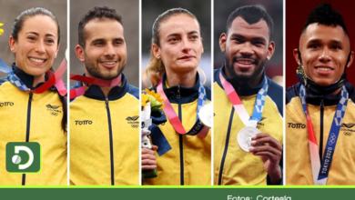 Photo of Juegos Olímpicos de Tokio 2020: Colombia terminó con cinco medallas y doce diplomas