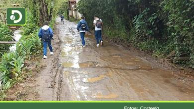 Photo of Guarne: comunidad de la vereda Mejía se siente abandonada por el gobierno municipal