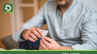 Photo of Pastilla anticonceptiva para el hombre, ¿por qué no existe?