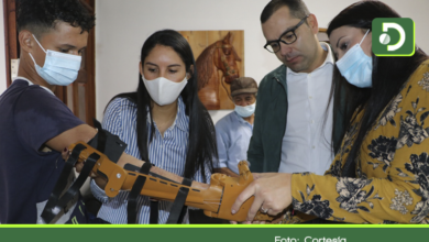 Photo of Personas amputadas reciben prótesis y mejoran calidad vida en Cocorná