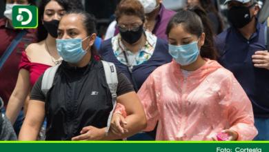 Photo of Reportan 1.772 nuevos casos y 35 fallecidos en el país, Antioquia suma 380 nuevos contagios