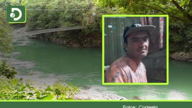 Photo of Tras reventarse una cuerda, hombre cayó a un río en San Francisco y ahora está desaparecido