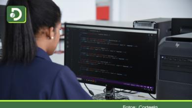 Photo of El SENA abre convocatoria de formación virtual para colombianos y extranjeros