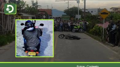 Photo of Buscan a sicarios que asesinaron a un hombre e hirieron a otro en Guatapé
