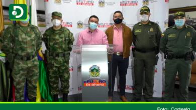 Photo of Alcalde de Sonsón se pronunció sobre el doble homicidio ocurrido en el municipio