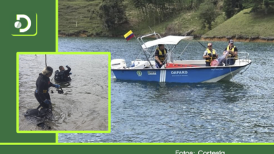 Photo of Hombre de 45 años murió ahogado mientras pescaba en el embalse Peñol – Guatapé