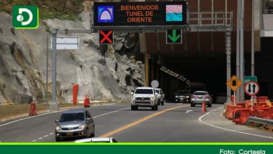 Photo of Después de dos años de entrar en funcionamiento el túnel de Oriente, vías completarías siguen en el papel.