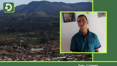 Photo of Un hombre lleva 10 días desaparecido luego de que saliera de una finca en La Ceja