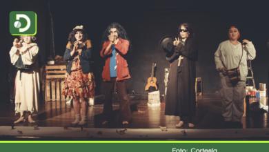 Photo of Teatro, conferencia, tertulia literaria, en la agenda cultural del fin de semana en el Oriente Antioqueño