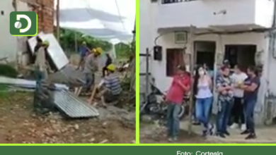 Photo of Marinilla: comunidad denuncia presunto atropello a un adulto mayor por parte de planeación municipal