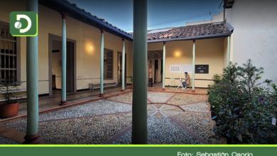 Photo of Emblemática casona de 200 años del centro de El Retiro, se convertirá en un parqueadero