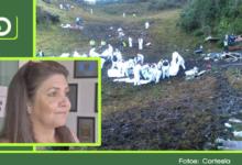 Photo of Capturan en Brasil a investigada por tragedia aérea del avión del Chapecoense en La Unión