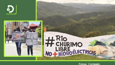 Photo of Entregan licencia ambiental para hidroeléctrica en San Rafael: comunidad rechazó decisión