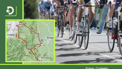 Photo of Este domingo la vías La Ceja – Llanogrande – Túnel de Oriente – Las Palmas estarán cerradas por evento de Ciclismo