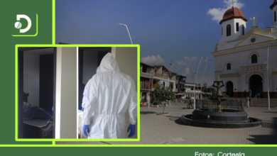 Photo of Investigan muerte de un hombre hallado en una vivienda de San Vicente Ferrer