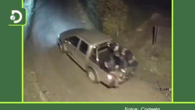 Photo of Hombres armados robaron en dos fincas en zona rural de San Vicente