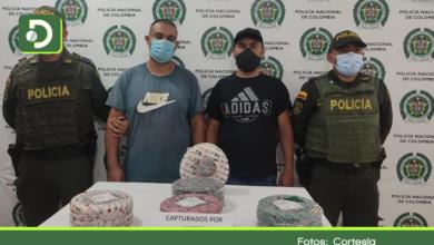 Photo of Estos dos sujetos fueron capturados por robar en ferreterías de San Luis, San Carlos, Cocorná y El Santuario