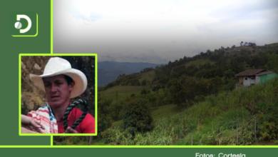 Photo of Un hombre fue asesinado con arma blanca en zona rural del municipio de Sonsón